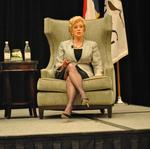 Newsmakers: Linda McMahon, <strong>Venus</strong> <strong>Williams</strong>