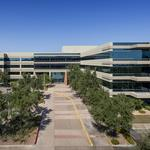 Charlotte to lose Fortune 1000 company as it relocates HQ