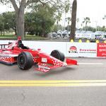 Firestone extends its sponsorship of Grand Prix