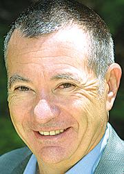 Skip Whitney, a principal with the real estate brokerage Kidder Mathews.