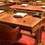 Doctors' probation notification bill dies in state Senate