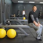 Former Walt Disney World head athletic trainer opens new Honolulu facility