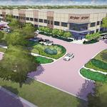 Stryker to add 200 employees to growing Flower Mound HQ