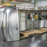 Iconic RV maker Airstream planning $3.5M expansion in Ohio