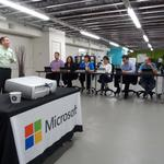 Microsoft Innovation Center will generate DNC special programming