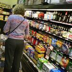 Panel rejects limits on full-strength beer at <strong>Colorado</strong> grocers, convenience stores