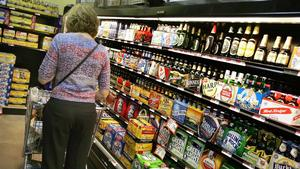 Panel rejects limits on full-strength beer at Colorado grocers, convenience stores