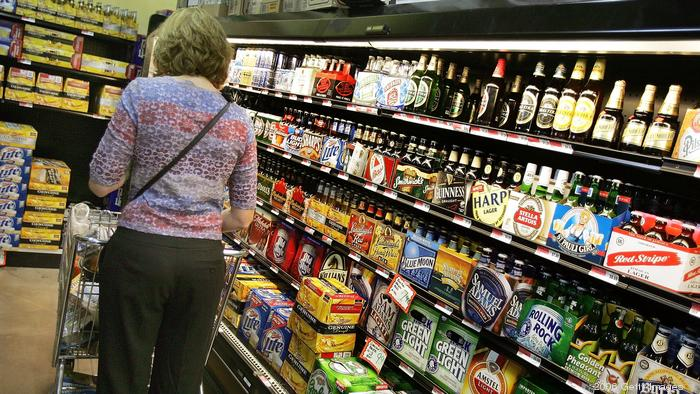 A 2-year-long battle over beer comes to a head Monday at the Capitol