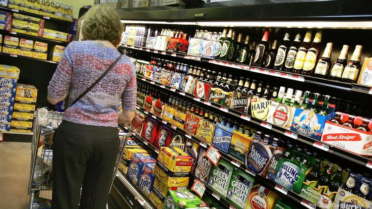 Walmart Bill To - Grow Liquor In Stores And Legislature Denver Business Sales Let Colorado Dies Journal Alcohol