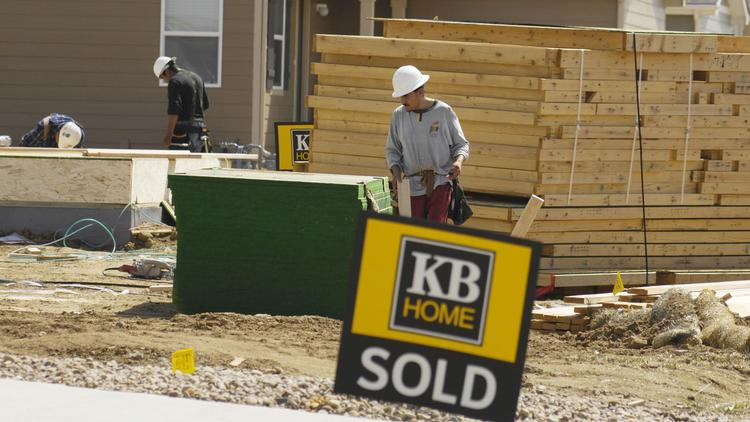 """Image result for Sales of previously owned U.S. homes fell for the third-straight month in June and prices struck a record high amid a """"severe housing shortage,"""" according to the National Association of Realtors, but conditions may slightly improve this summer as new construction adds supply. KATHLEEN LAVINE, BUSINESS JOURNAL"""