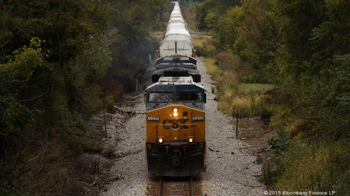 N.C. officials to talk CSX investment