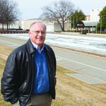 With <strong>Reynolds</strong> donation complete, here's what's next for Whitaker Park