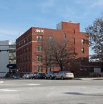 MICA puts four floors in former RK&K building off I-83 up for lease