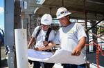 Local firms find ways to address construction's labor shortage