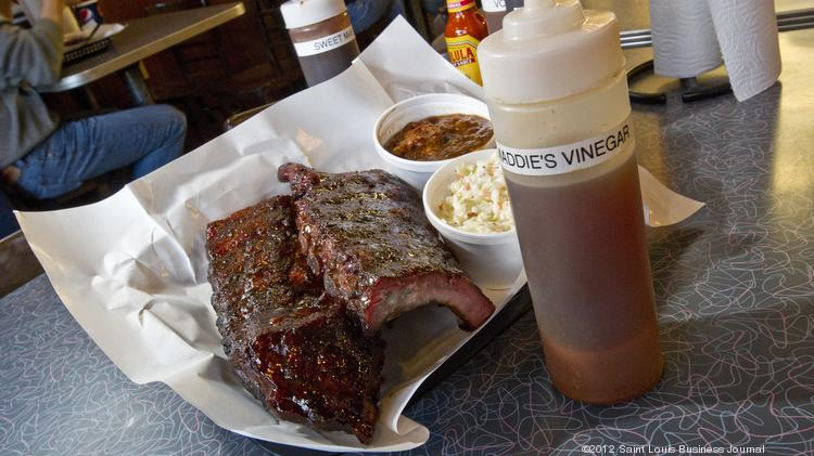 Located In Soulard Bogart S Smokehouse Is The Highest Ranked Bbq St Louis