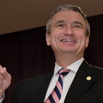 Alfred University names Zupan as 14th president