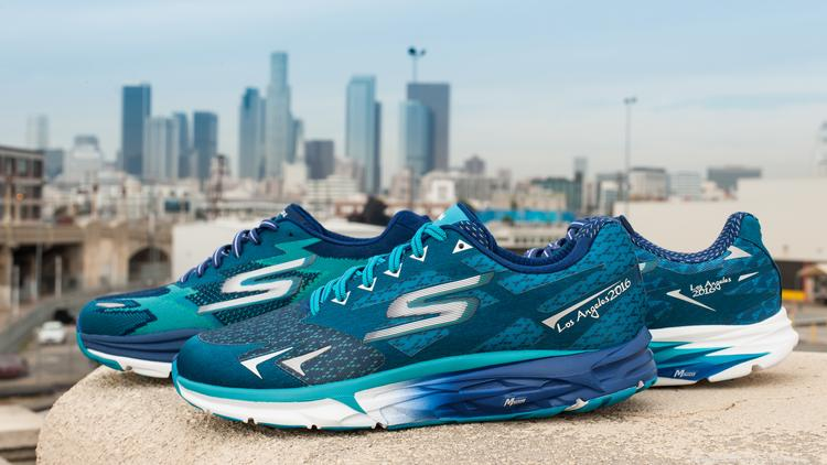 Skechers Performance Inks Multi Year Deal with Los Angeles
