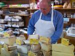 Small Biz Stories: The Cheese Shop