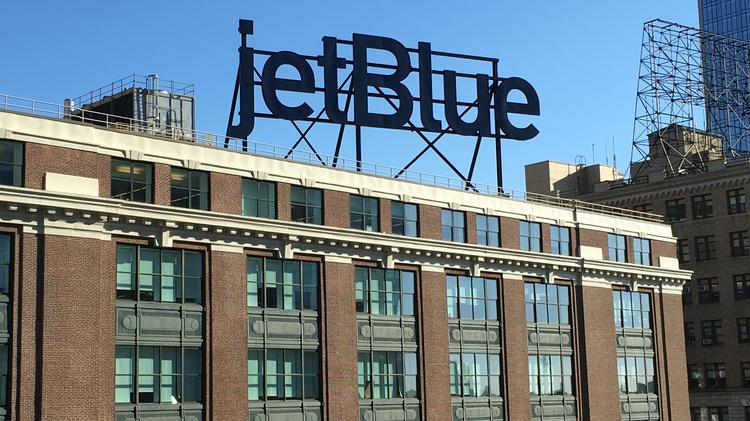JetBlue cutting HQ jobs to save $300M - New York Business
