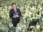 Executive Inc.: Matthew McGuire dedicates life, work to fighting cancer
