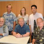 Hawaii Restaurant Rountable Feature