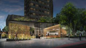 Hot-shot Austin chefs join forces at Fareground food hall