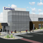 Major health care provider will build new 43,000 SF clinic in North I-25 area