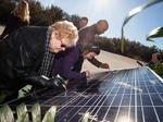 Florida utilities take a shine to solar