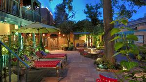 Five NM businesses score Forbes luxury ratings