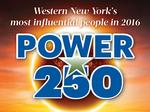 Year in Review: 2016 Power 250 — WNY's most influential people (50th to 1st)