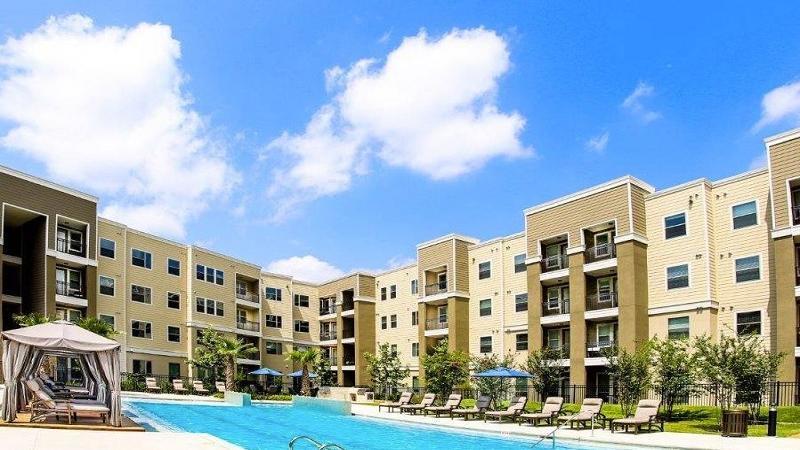 San Antonio Neighborhoods Among Top Spots In U S For New
