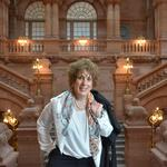 10 minutes with Cynthia Shenker