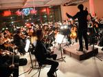 'A symphony in an office:' Spy-themed MSO concert at CityCenter sells out: Slideshow