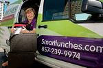 Startup Smart Lunches takes a bite out of boring school lunch