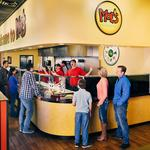 Moe's Southwest Grill is coming to the Friendly Center