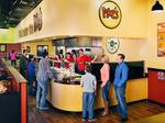 With first opening, Moe's Southwest Grill is thinking big in San Antonio
