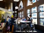 COOL SPACES: Digital strategy firm needs space to inspire creativity