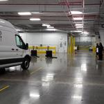TIA logistics center opens under budget and on time