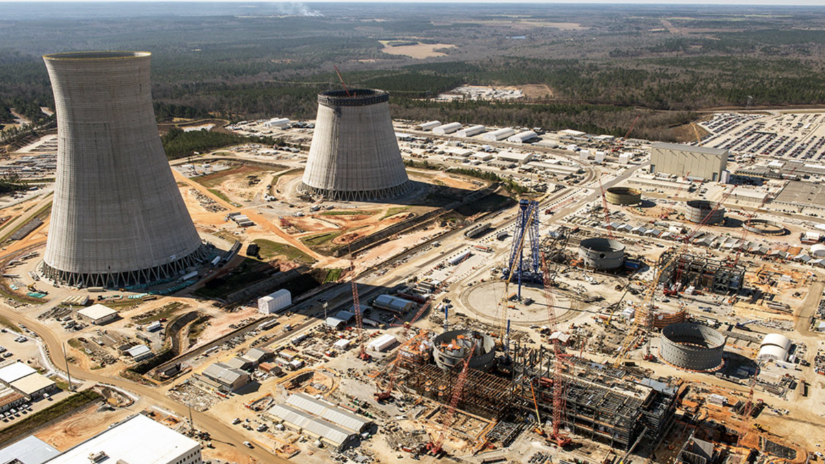Credit raters take sides in JEA's Plant Vogtle fight - Jacksonville Business Journal