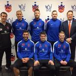 FC Cincinnati adds 6 players