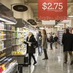 Tosa Pick 'n Save to be remodeled, converted into Metro Market
