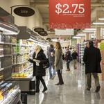 Kroger to rework its Roundy's Kenosha commissary, plans expansion of soup production