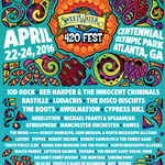 SweetWater 420 Festival finalizes lineup (SLIDESHOW)