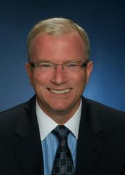 Michael P. Gallagher, president and CEO, AvMed Health Plans