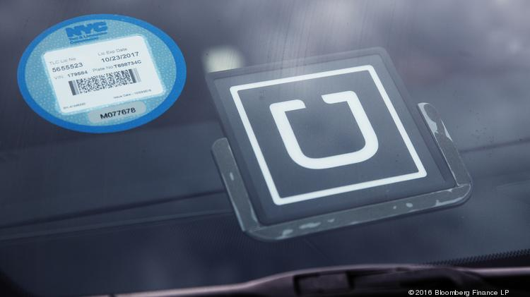 Former Uber driver alleges fraud, false advertising in