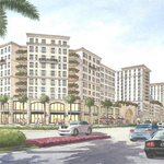 $160M condo-hotel project proposed in Coral Gables