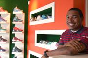 "Kelvin ""Fresh"" Wright, owner of sneaker boutique Fresh Exclusive, has signed a lease at The Nook on Central Avenue and says he ""can't wait"" to move into the new location. In other real estate news this week: A 25-unit apartment complex is planned off Central; Carmel Executive Park in southeast Charlotte has been sold for $25 million; The Keith Corp. has purchased a 58,445-square-foot office building in SouthPark; and Maersk Inc. has listed 202,000 square feet as available for lease at its regional office in Charlotte."