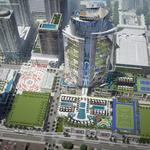 Miami Worldcenter names general contractor for giant project