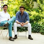 Five questions with HGTV's 'Property Brothers' before their Raleigh Home Show visit