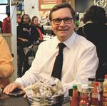Q&A with <strong>Bob</strong> Mariano: How Shorewood store will guide Roundy's future in Milwaukee area